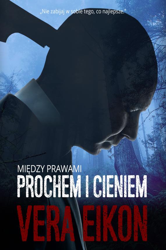 okładka Między prawami. Prochem i cieniemebook   EPUB, MOBI   Vera Eikon