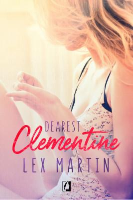 okładka Clementine, Ebook | Lex Martin