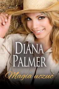 okładka Magia uczuć. Ebook   papier   Palmer Diana