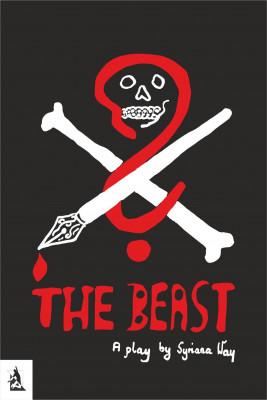 okładka The Beast, Ebook | Syriana Way