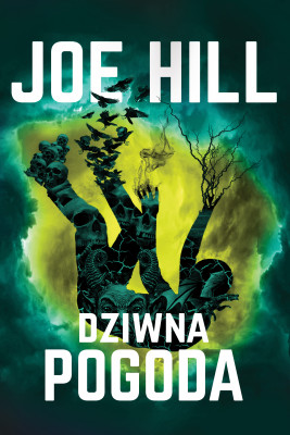 okładka DZIWNA POGODA, Ebook | Joe Hill