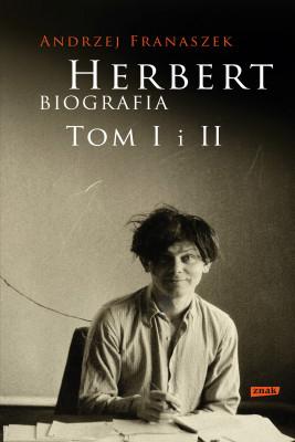 okładka Herbert, Ebook | Andrzej Franaszek