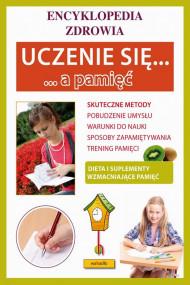 okładka Uczenie się a pamięć, Ebook | Agnieszka  Umińska