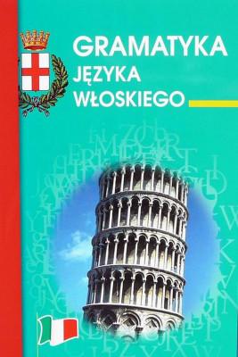 okładka Gramatyka języka włoskiego, Ebook | Kamila  Zimecka