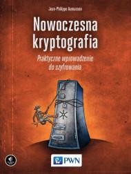 okładka Nowoczesna kryptografia. Ebook | papier | Jean-Philippe  Aumasson