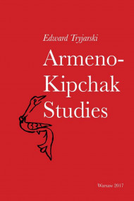okładka Armeno-Kipchak Studies, Ebook | Edward  Tryjarski