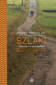 okładka Szlaki, Ebook | Macfarlane Robert