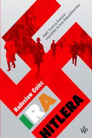 okładka IRA Hitlera, Ebook | Golec Radosław
