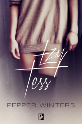 okładka Łzy Tess, Ebook | Pepper Winters