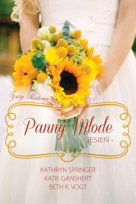 okładka Panny młode. Jesień, Ebook | Kathryn Springer, Katie Ganshert, Beth K Vogt