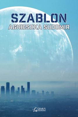 okładka Szablon, Ebook | Agnieszka Sudomir