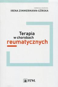 okładka Terapia w chorobach reumatycznych, Ebook | Irena  Zimmermann-Górska