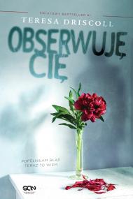 okładka Obserwuję cię, Ebook | Teresa Driscoll