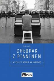 okładka Chłopak z pianinem. Ebook | Ewa  Sułek