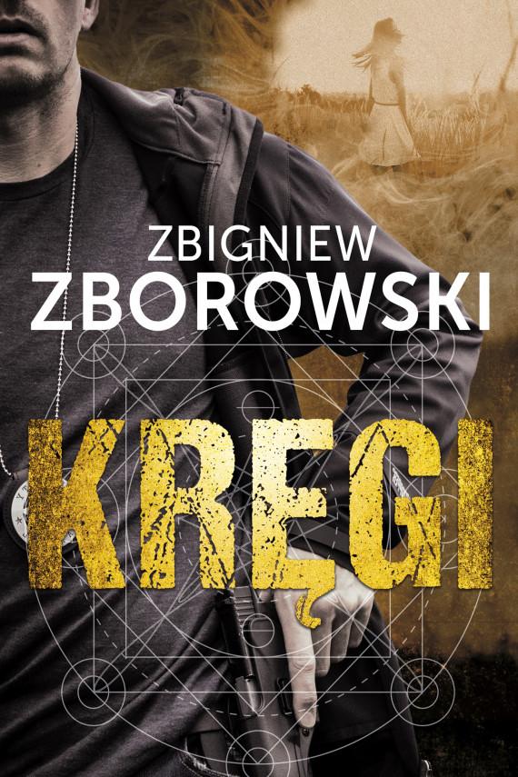okładka Kręgiebook | EPUB, MOBI | Zbigniew Zborowski