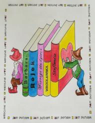 okładka Wrocławska Szuflandia, Ebook | Barbara  Rejek