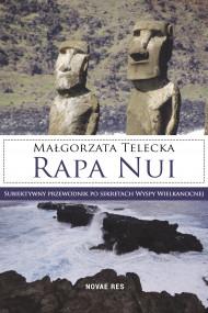 okładka Rapa Nui. Ebook | Małgorzata Telecka