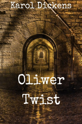okładka Oliwer Twist, Ebook | Karol  Dickens