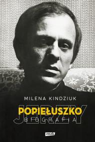 okładka Jerzy Popiełuszko. Ebook | Milena Kindziuk