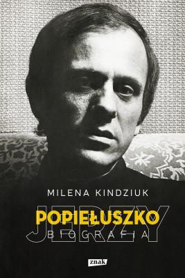 okładka Jerzy Popiełuszko, Ebook | Milena Kindziuk