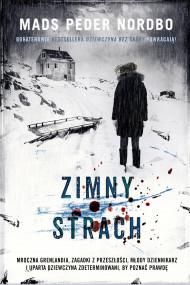okładka Zimny strach, Ebook | Mads Peder  Nordbo