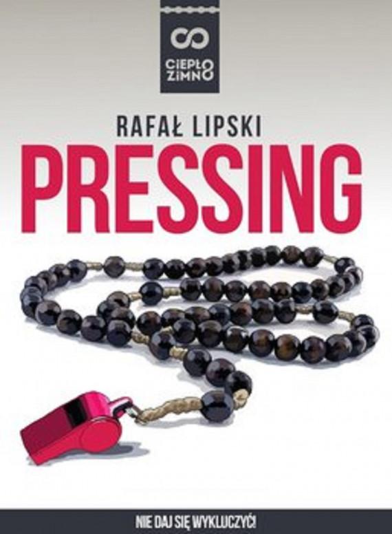 okładka Pressingebook | EPUB, MOBI | Lipski Rafał