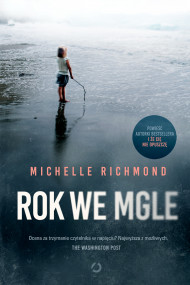 okładka Rok we mgle. Ebook | papier | Richmond Michelle
