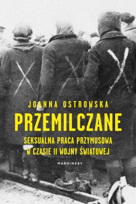 okładka Przemilczane, Ebook | Ostrowska Joanna