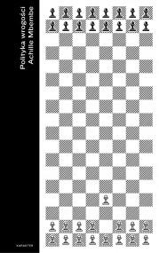 okładka Polityka wrogości, Nekropolityka, Ebook | Katarzyna  Bojarska, Achille Mbembe, Urszula Kropiwiec