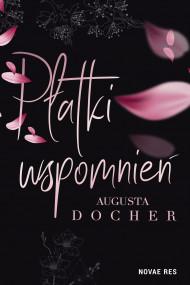 okładka Płatki wspomnień. Ebook | Augusta Docher