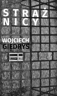 okładka Strażnicy, Ebook | Wojciech  Giedrys