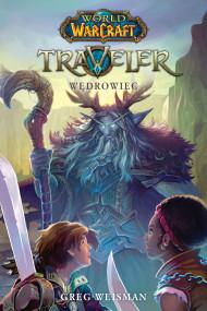 okładka World of Warcraft: Traveler. Wędrowiec, Ebook | Mateusz Repeczko, Greg Weisman