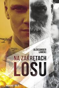 okładka Na zakrętach losu. Ebook | Aleksander Ławski