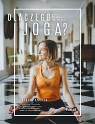 okładka Dlaczego joga. Ebook | Natalia Knopek