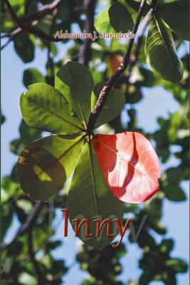 okładka Inny, Ebook | Aleksandra  J. Starostecka