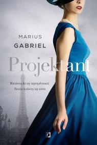 okładka Projektant. Ebook | Marius Gabriel