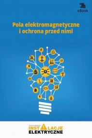 okładka Pola elektromagnetyczne i ochrona przed nimi. Ebook | Janusz  Strzyżewski