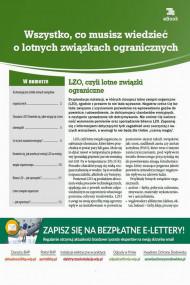 okładka Wszystko, co musisz wiedzieć o lotnych związkach organicznych. Ebook | Agnieszka  Świerczewska-Opłocka