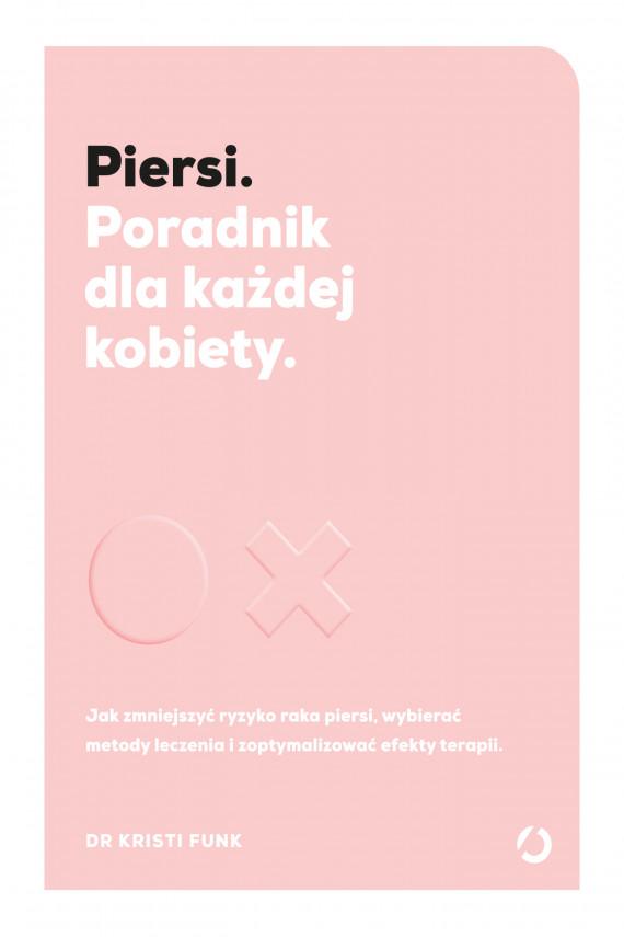 okładka Piersi. Ebook | EPUB, MOBI | Dr  Kristi  Funk