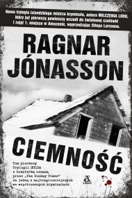 okładka Ciemność, Ebook | Ragnar Jónasson, Andrzej Jankowski, Małgorzata Stefaniuk