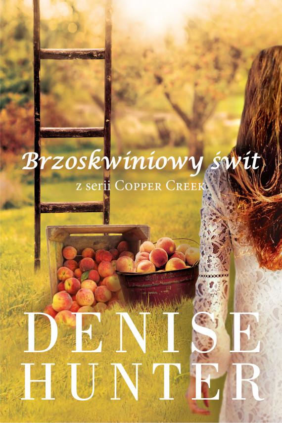 okładka Brzoskwiniowy świtebook | EPUB, MOBI | Denise Hunter