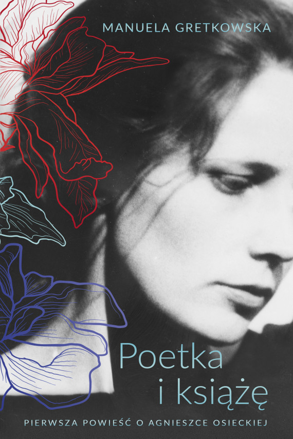 okładka Poetka i książęebook | EPUB, MOBI | Manuela Gretkowska