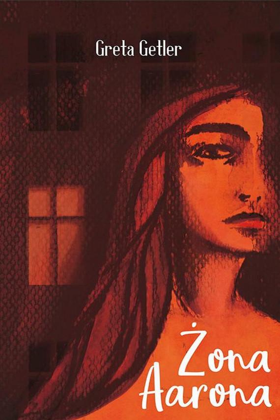 okładka Żona Aaronaebook | EPUB, MOBI | Greta  Getler