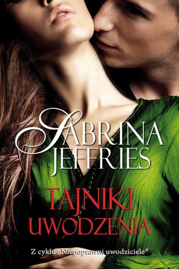 okładka Tajniki uwodzeniaebook | EPUB, MOBI | Sabrina Jeffries