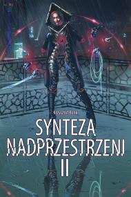 okładka Synteza nadprzestrzeni II, Ebook | Krzysztof Bonk
