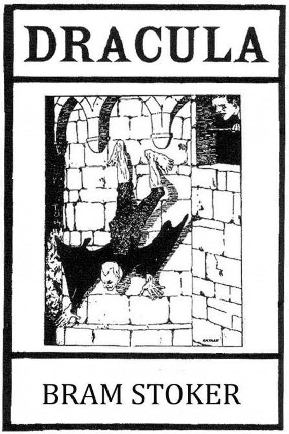 okładka Draculaebook | PDF | Bram Stoker