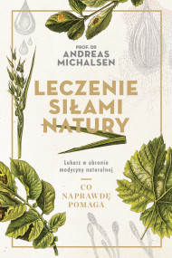 okładka Leczenie siłami natury, Ebook | Viktor Grotowicz, Michalsen Andreas