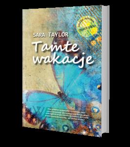 okładka Tamte wakacje, Ebook | Taylor Sara
