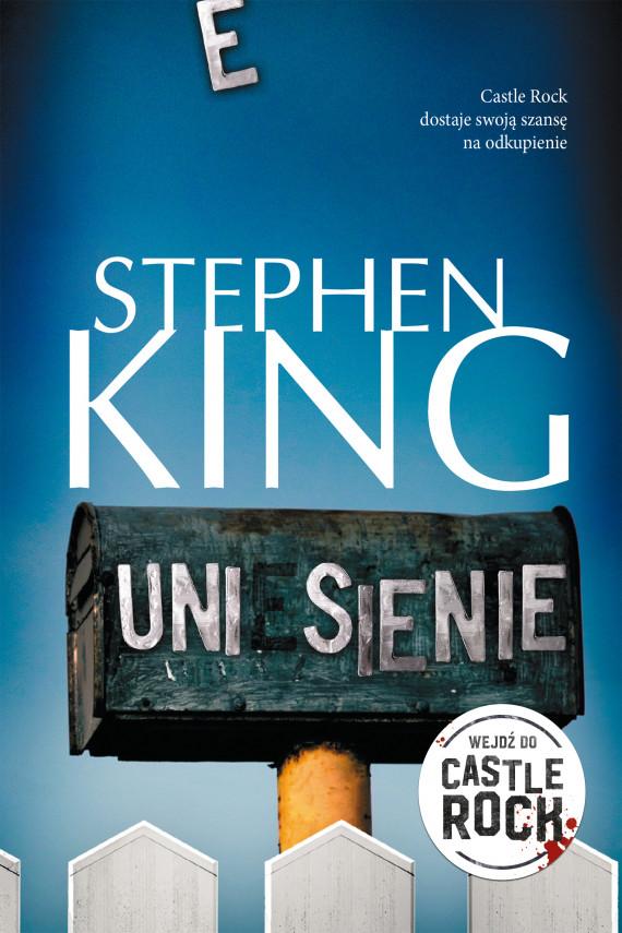 okładka UNIESIENIEebook | EPUB, MOBI | Stephen King, Danuta Górska