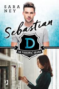 okładka Sebastian, Ebook   Sara Ney